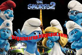 smurfs 2 game free download pc games download free