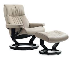 Office Chair And Ottoman Reclining Office Chair With Ottoman Crown M Recliner Office Chair