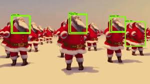 santa claus is santa claus real towards data science