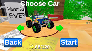 rc monster truck racing rc truck racing simulator 3d android apps on google play