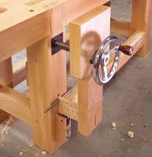 tool test benchcrafted glide vise popular woodworking magazine