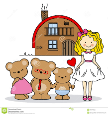 drawing fairy tale stock vector image 45644620