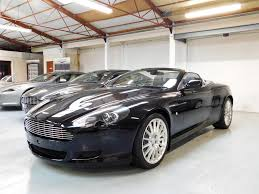 used aston martin ad used aston martin db9 volante cars for sale with pistonheads