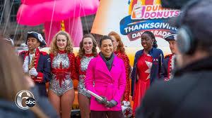 photos 97th 6abc dunkin donuts thanksgiving day parade 6abc
