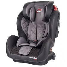 Sié E Auto 123 Isofix Fotelik Procomfort Plus 9 36 Kg Isofix Top Nowy Sącz Pl