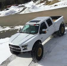 Ford Raptor Snow Truck - pin by brad cripps on 4x4 pinterest ford ford raptor and 4x4
