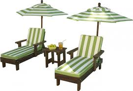 Patio Chaise Lounge Chair by Outdoor Chaise Lounge Chairs And Umbrella Set