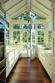 Garden Kitchen Ideas Best 20 Greenhouse Kitchen Ideas On Pinterest Big Windows