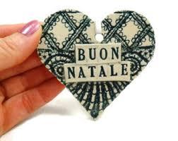 italian ornaments etsy