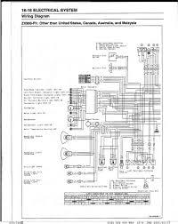 breathtaking zx600 wiring diagram kawasaki zx600 wiring diagram