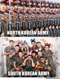 North Korea South Korea Meme - south korea memes best collection of funny south korea pictures