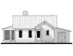 hunt club house plan c0604 design from allison ramsey architects