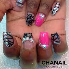 services chanail columbus nail salonchanail columbus nail salon