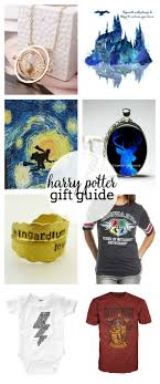 harry potter gift ideas the nerds
