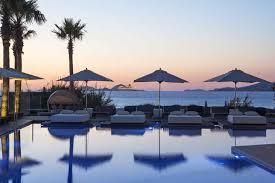 aqua blu luxury boutique hotel suites in kos island