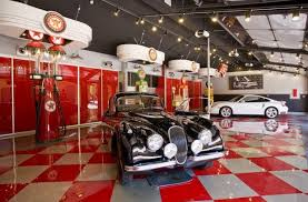 awesome car garages awesome custom garages 7 one of a kind garages in the u s the