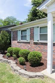 diy craftsman exterior shutters