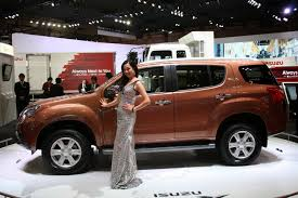 jesslie isuzu mu x price and specifications