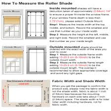 blackout roller shades outside mount sheer curtains over roller