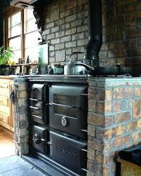 Comfort Pot Belly Stove Wood Electric Cook Stove U2013 April Piluso Me