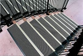 quality aluminum stair treads latest door u0026 stair design
