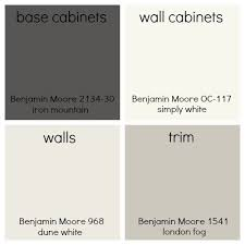 Benjamin Moore Paint For Cabinets by That U0027s My Letter