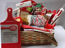 Baking Gift Basket Dollar Store Has Betty Crocker Kitchen Tools Put Them Together For