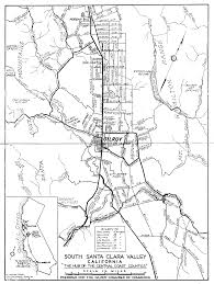 San Francisco Area Map by Sulair Branner Library And Map Collections Online Maps