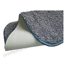 tappeto in microfibra zerbino antisdrucciolo macchina lavabile semplice stile tappeto in