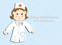 Congratulations Nurse Card 168 Best Sold On Greeting Card Universe 2012 Images On Pinterest