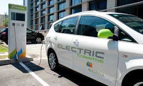 electric vehicles electric vehicle charging on your doorstep