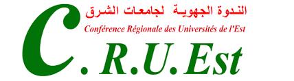 l est crue conférence régionale des universités de l est