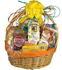 birthday gift baskets birthday gift for college student birthday gift baskets college