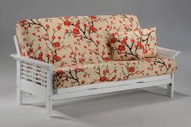 solid wood futon frame night and day vancouver futon wood futon frame lattice arms xiorex
