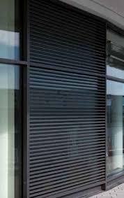 Interior Door Vent Grill Aluminum Ventilation Grill Rectangular 451 Renson