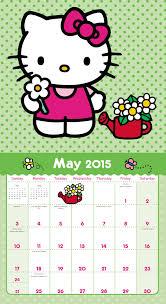 hello kitty writing paper hello kitty wall calendar 2015 day dream 9781423825463 amazon hello kitty wall calendar 2015 day dream 9781423825463 amazon com books
