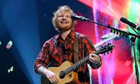 ed sheeran xcel review ed sheeran fills the x with his mellow vibe twin cities