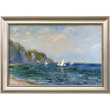 online get cheap impressionist sailboat aliexpress com alibaba