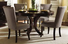 large round dining room table sets interior breathtaking modern round table and chairs 5 chic dining