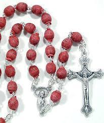 petal rosary petal rosary petal bead rosaries buy online or order
