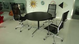 Eames Boardroom Table Eames Conference Round Table Eames Round Table Eames Tables