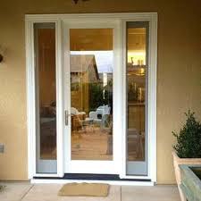 Sliding Patio Door Reviews by Milgard Sliding Glass Doors Peytonmeyer Net