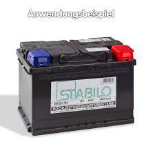Stabilo Bad Windsheim Batterieklemmen Autobatterie Polklemmen Schnellwechsel Satz