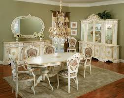 Provincial Living Room Furniture Provincial Dining Room Sets Custom With Images Of