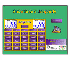 smartboard jeopardy template fruits and vegetables jeopardy
