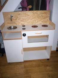 faire une cuisine pour enfant ilot cuisine a faire soi meme 3 fabriquer lzzy co meuble de