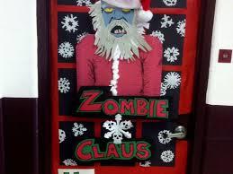 Holiday Door Decorating Office 12 Office Door Christmas Decorating Ideas Holiday