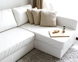Leather Ikea Sofa Custom Leather Sofa Bed Slipcover Ikea Manstad