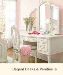 Childrens Play Vanity Kids Furniture Rosenberry Rooms