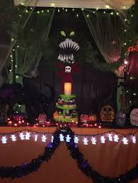 Nightmare Before Christmas Birthday Party Decorations - 50 best nightmare before christmas party images on pinterest